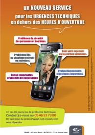 SEMIS - Permanence téléphonique