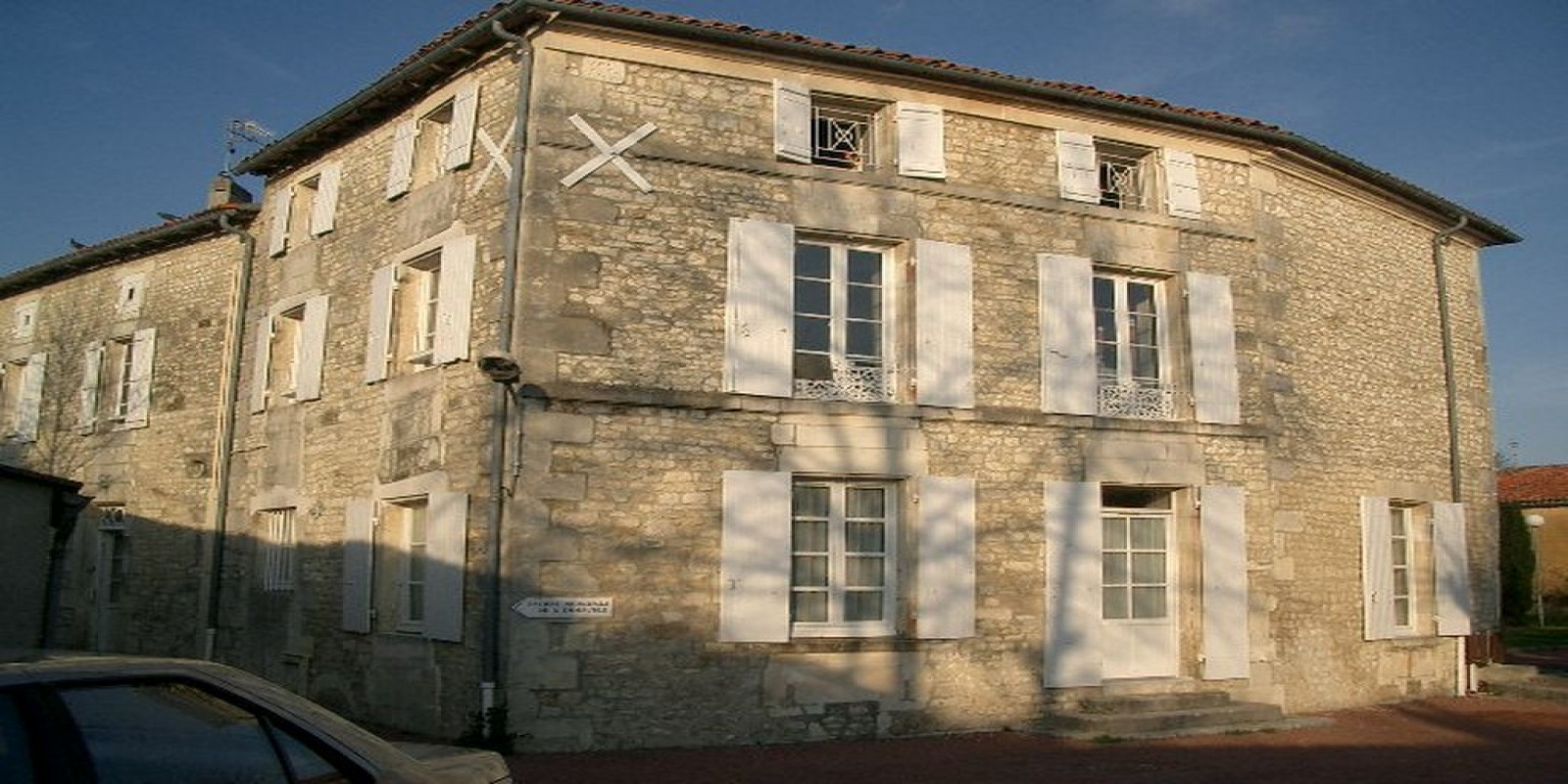 Appartement, A louer, Listing ID undefined, Saint Jean d\'Angely, France, 17400,
