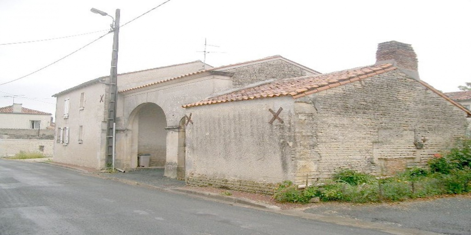 Pavillon, A louer, Listing ID undefined, SONNAC, France, 17160,